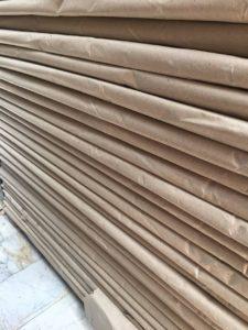 بسته کاغذ پارافینی