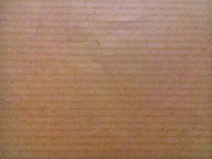 کاغذ کرافت خط دار هند