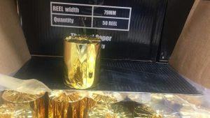 رول حرارتی 8 سانتی فیش پرینتر فونیکس