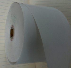 رول کاغذ حرارتی 8 سانتی 55متری